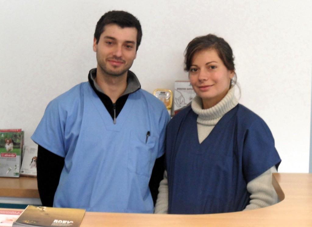 Bem vindo á Clínica Veterinária de Fátima